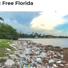 Plastic Free Florida launches their new website