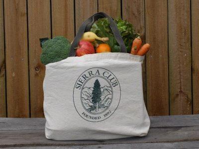 Stop using Plastic Bags, Publix